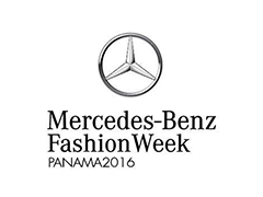 Mercedes-Benz Fashion Week Panama 2016